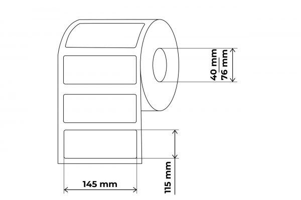 propakas lipnių etikečių maketas 145x115