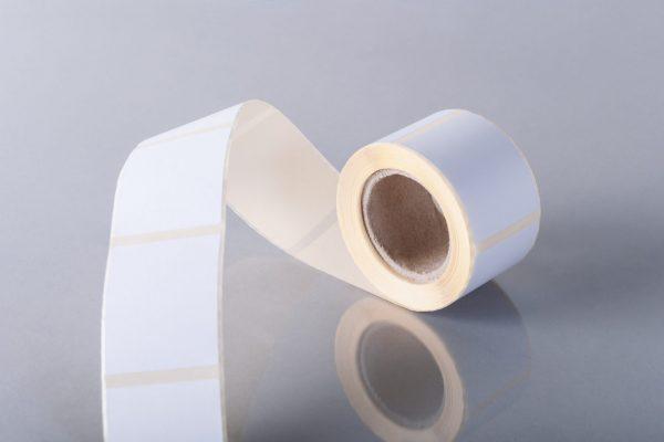 Propakas lipnio etiketės pavizdys 40x52mm
