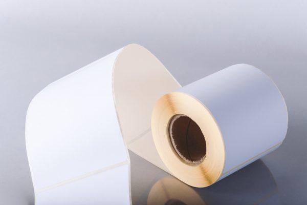 propakas lipnios etiketės pavizdys 42x110mm
