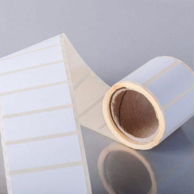 Propakas lipnio etiketės pavizdys 50x20mm